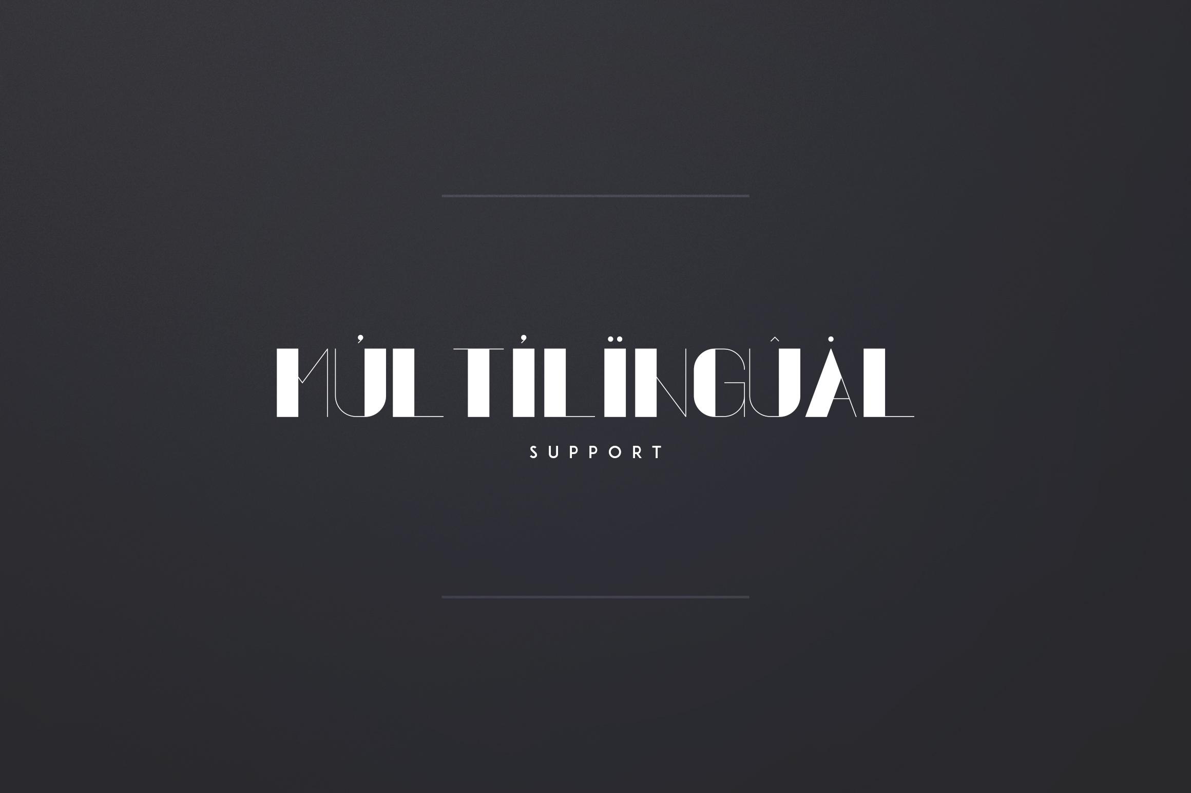 Vovchik Serif Font example image 3