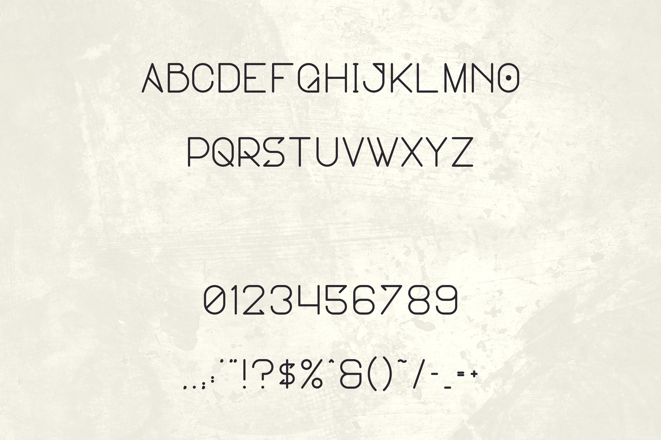 Young Rebel Font Duo example image 9