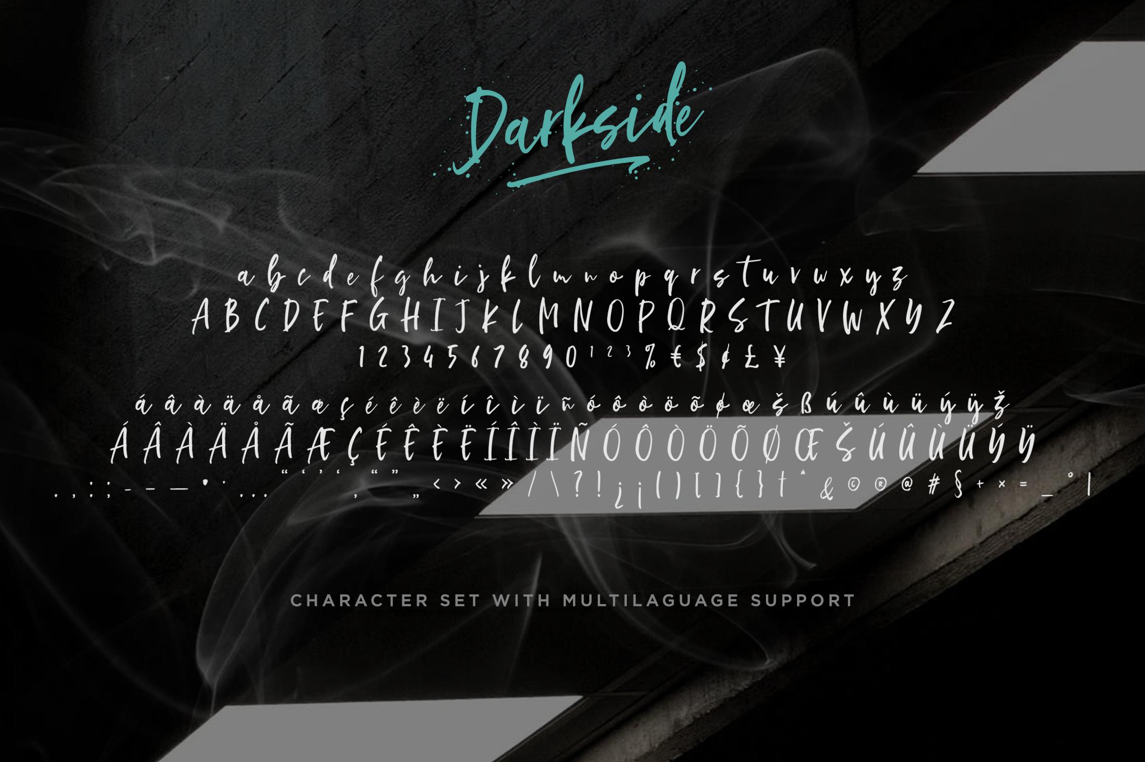 Darkside example image 10