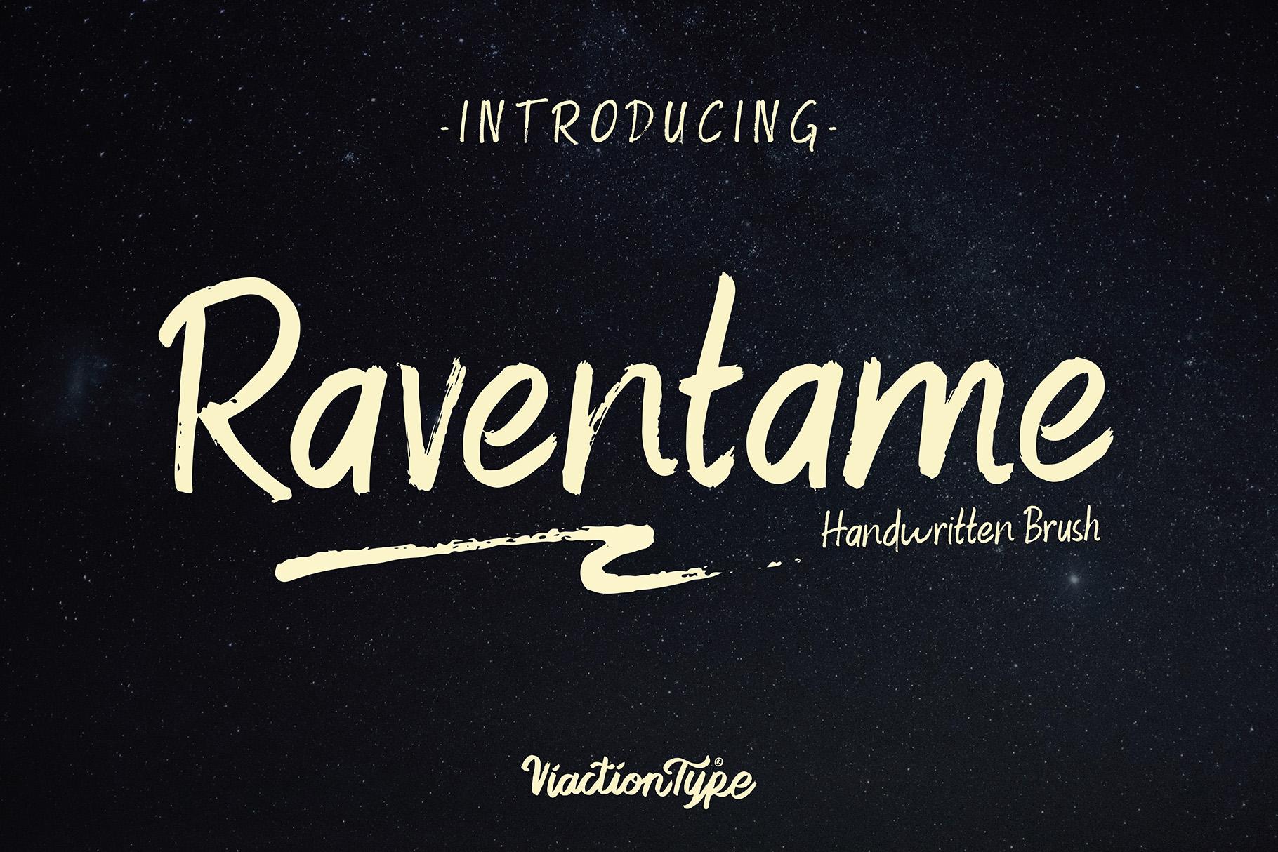 Raventame example image 1