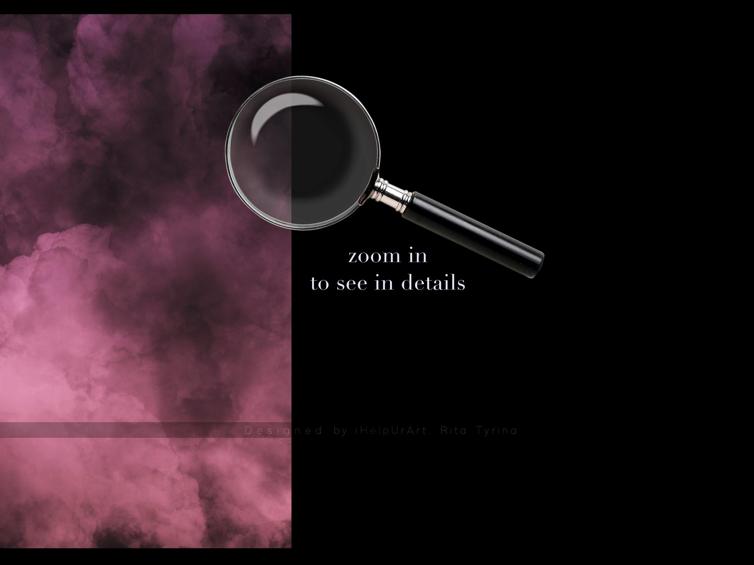 Pink Fog Photo Overlays Bundle - Glamour Photo Filter example image 7