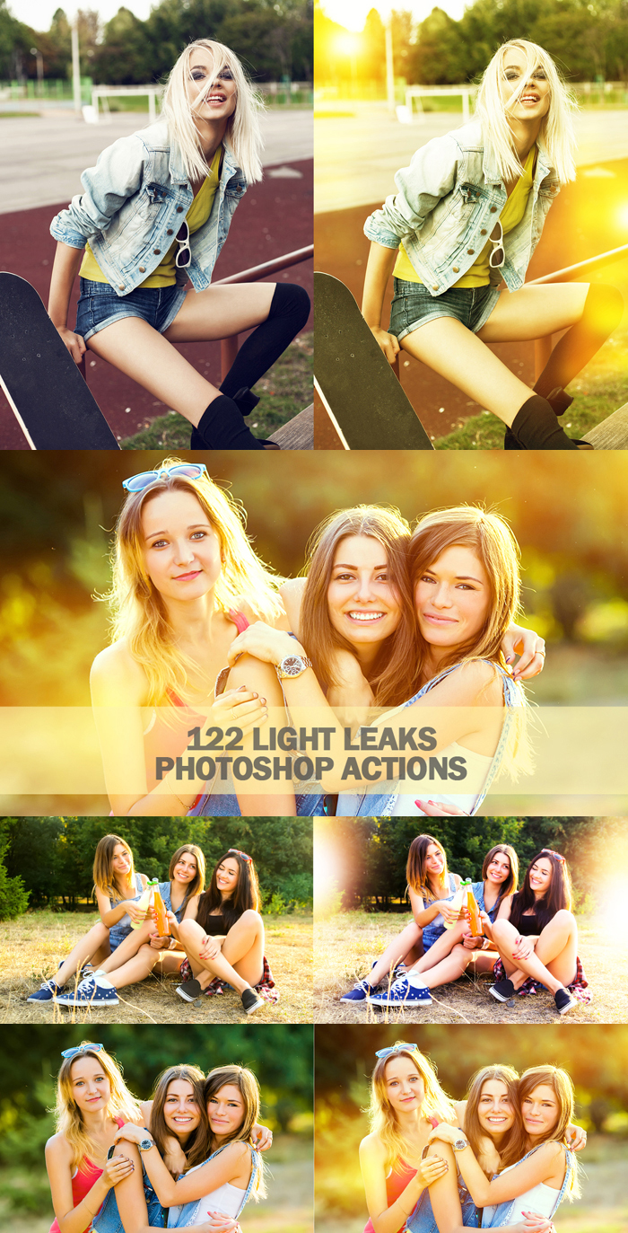 1850 Photoshop Actions example image 22