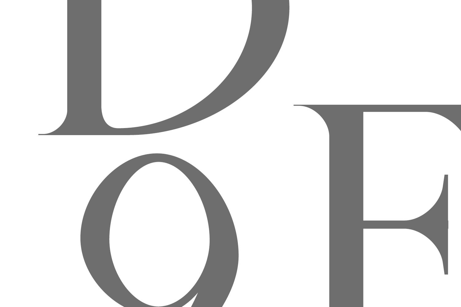 Sandover Serif Font Family example image 6