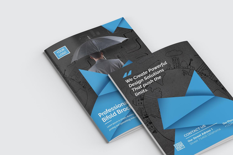 Bifold Brochure example image 7