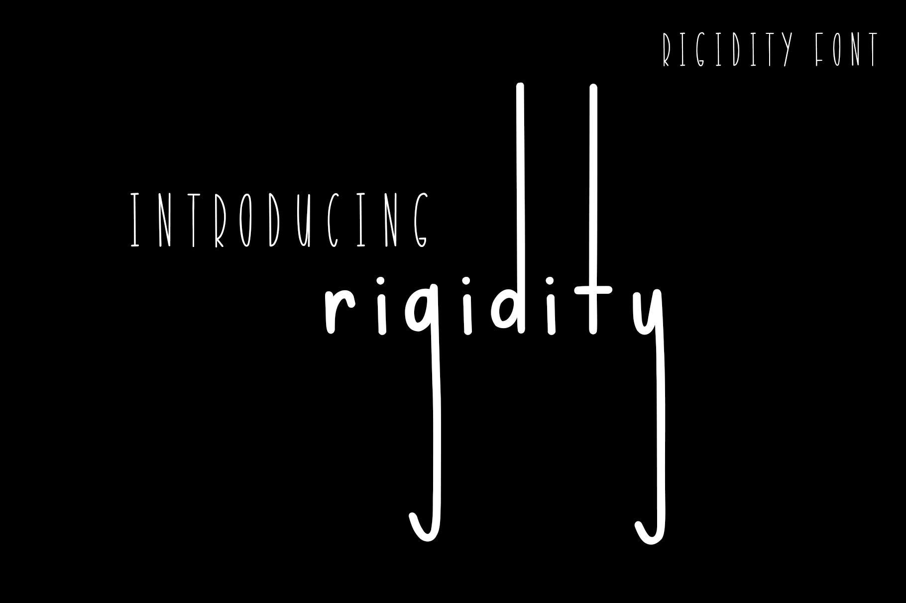 Rigidity example image 1