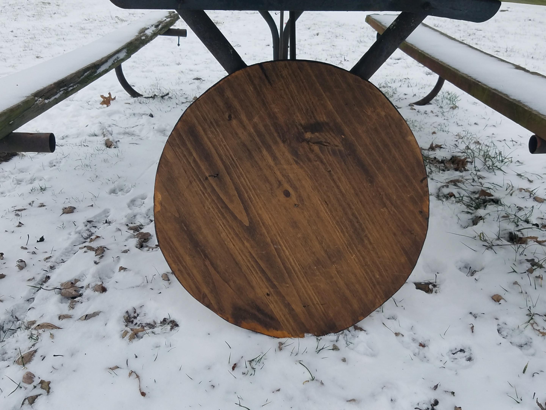 Wood sign Mockups example image 6