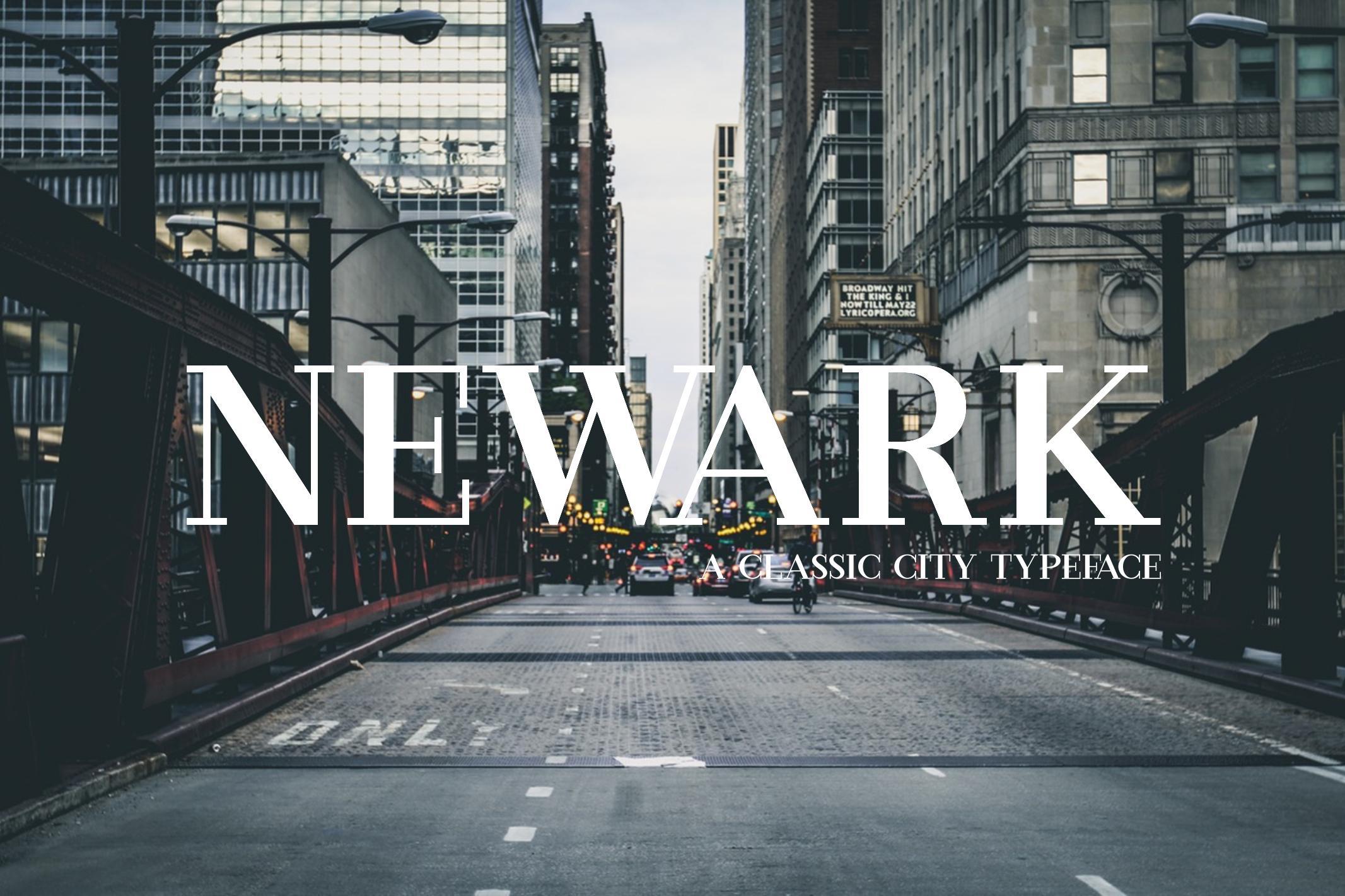 Newark example image 1