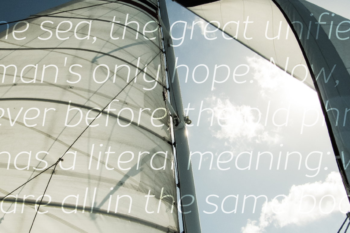 Souses — Light & Light Italic example image 5