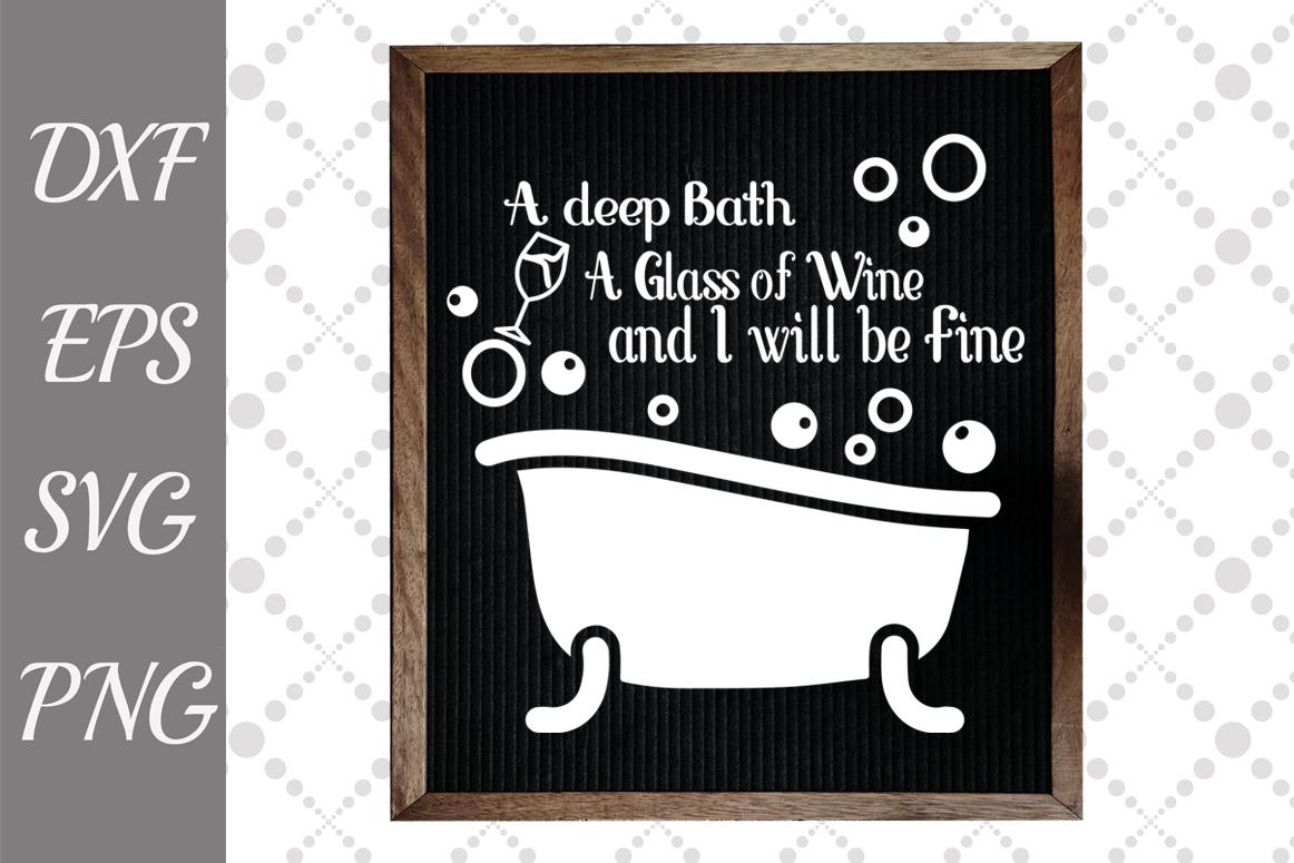 Bathroom Sign Svg Bundle, FUNNY BATHROOM SVG,Svg Designs example image 7