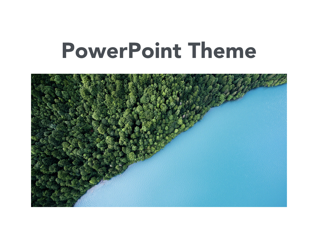 Avid Traveler PowerPoint Template example image 14