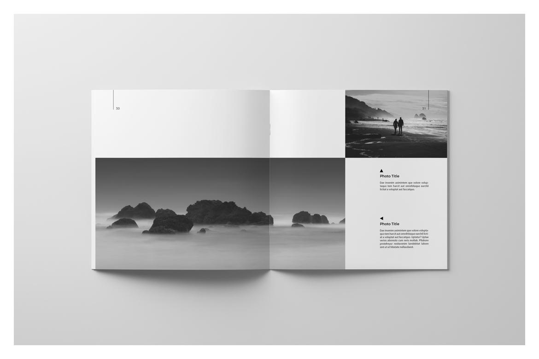Photo Album Template example image 18