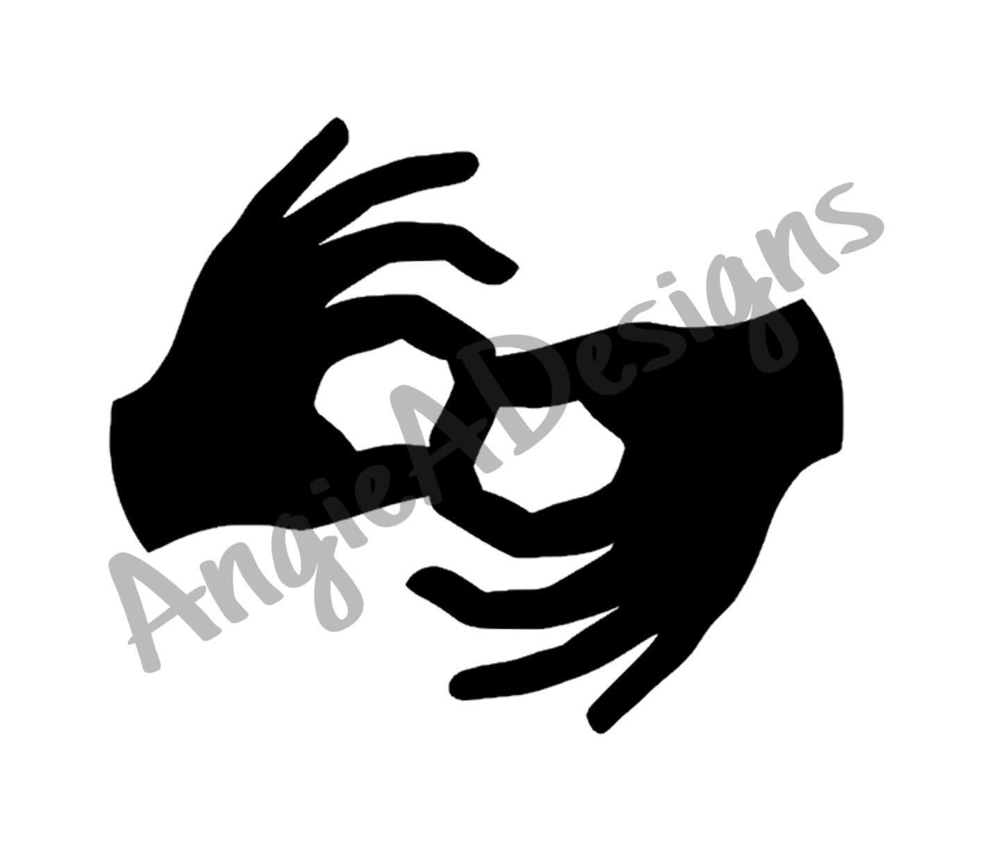 Sign Language - Interpreter example image 1