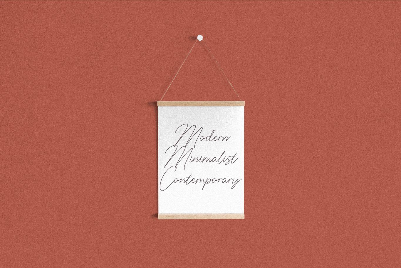 Ophelie - Script Signature example image 4