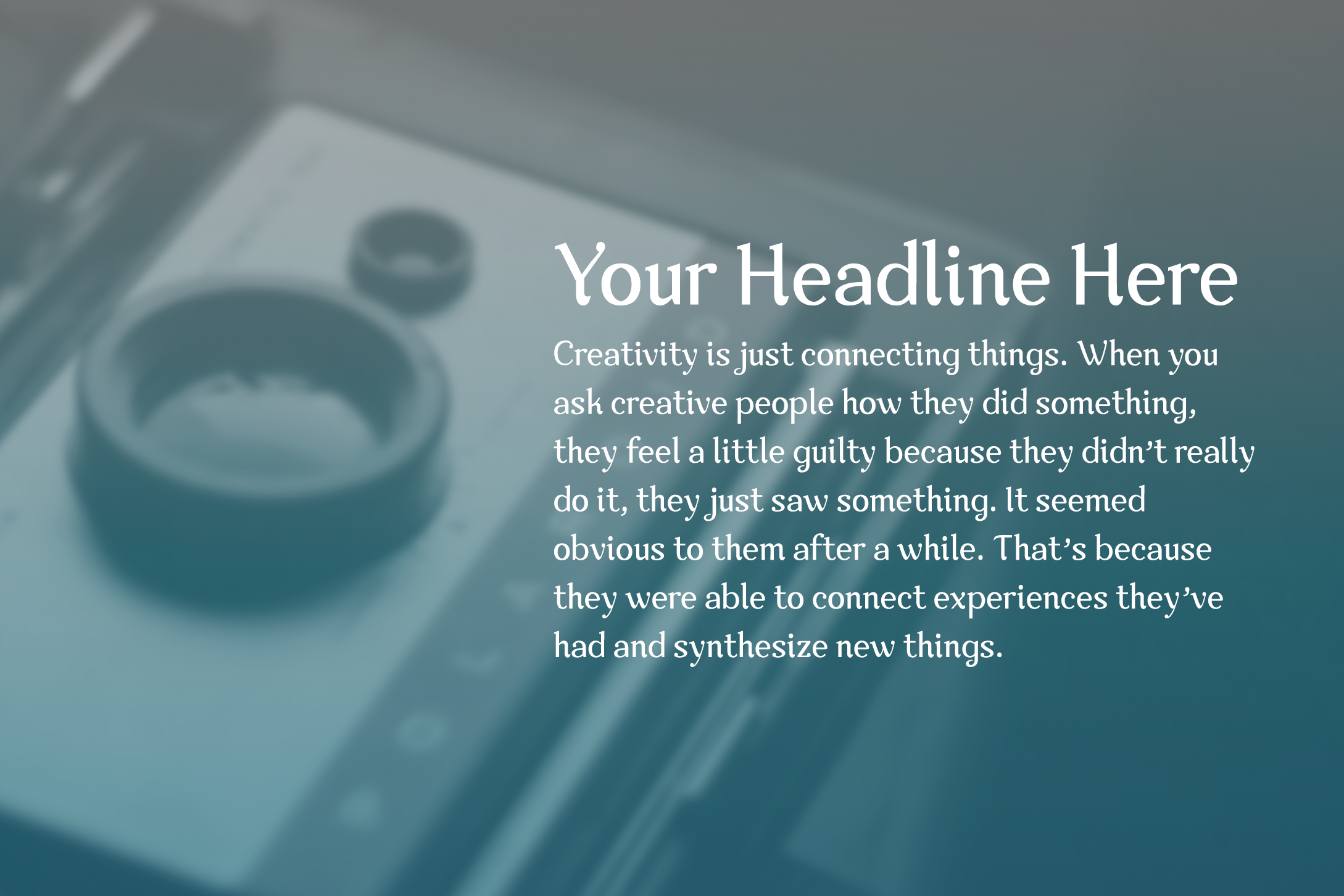 Nova Classic Stylish Display Font example image 5