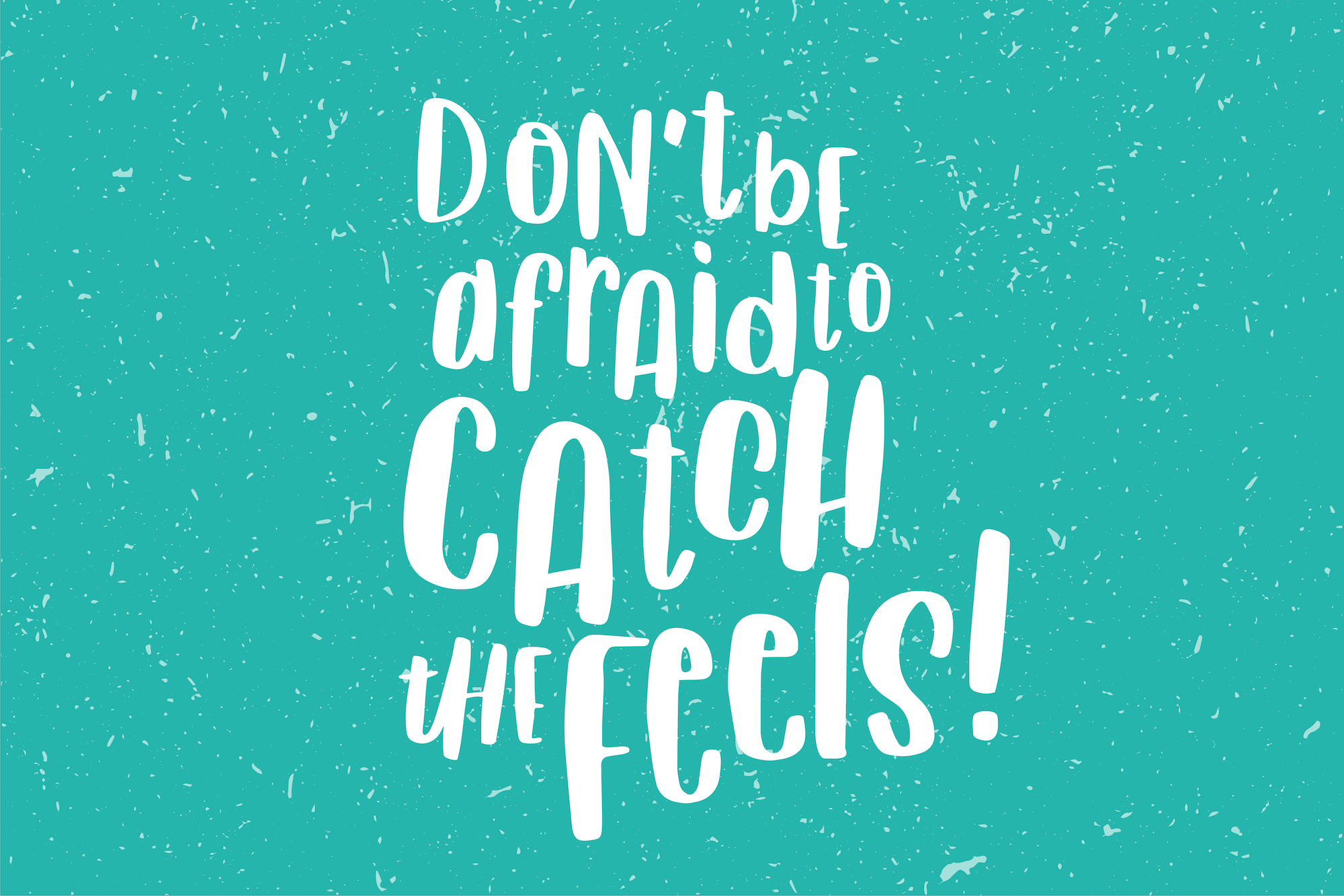 Catch Feels - Lovely and Quirky font example image 9
