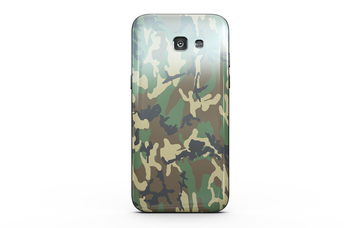 Samsung Galaxy A5 Mockup example image 6