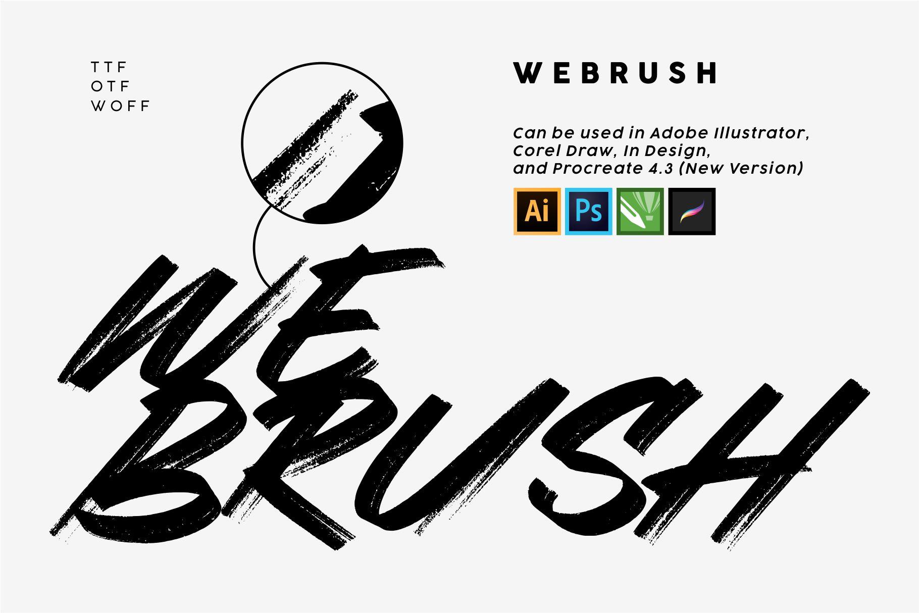 Webrush example image 6