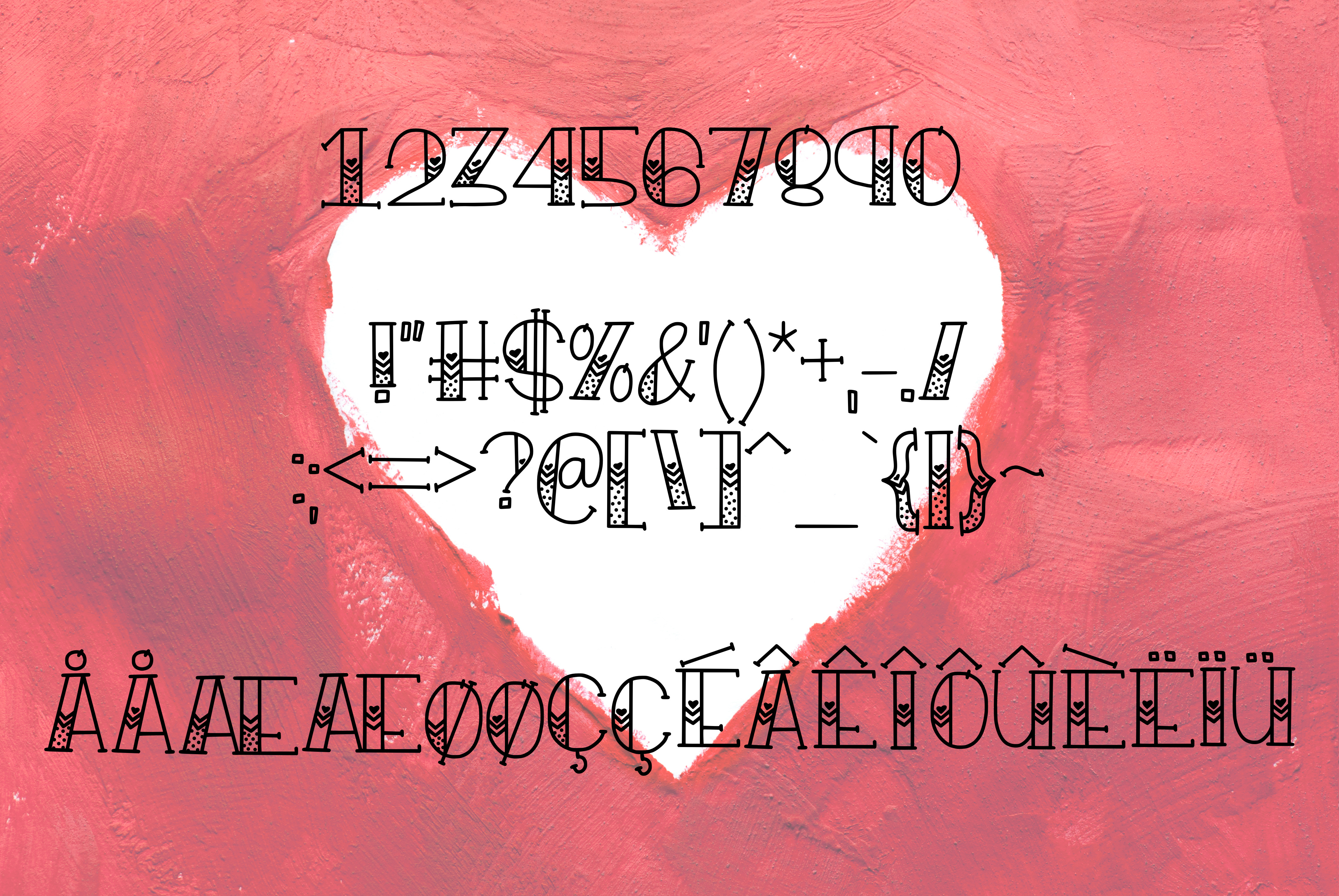 Lonely Heart example image 2