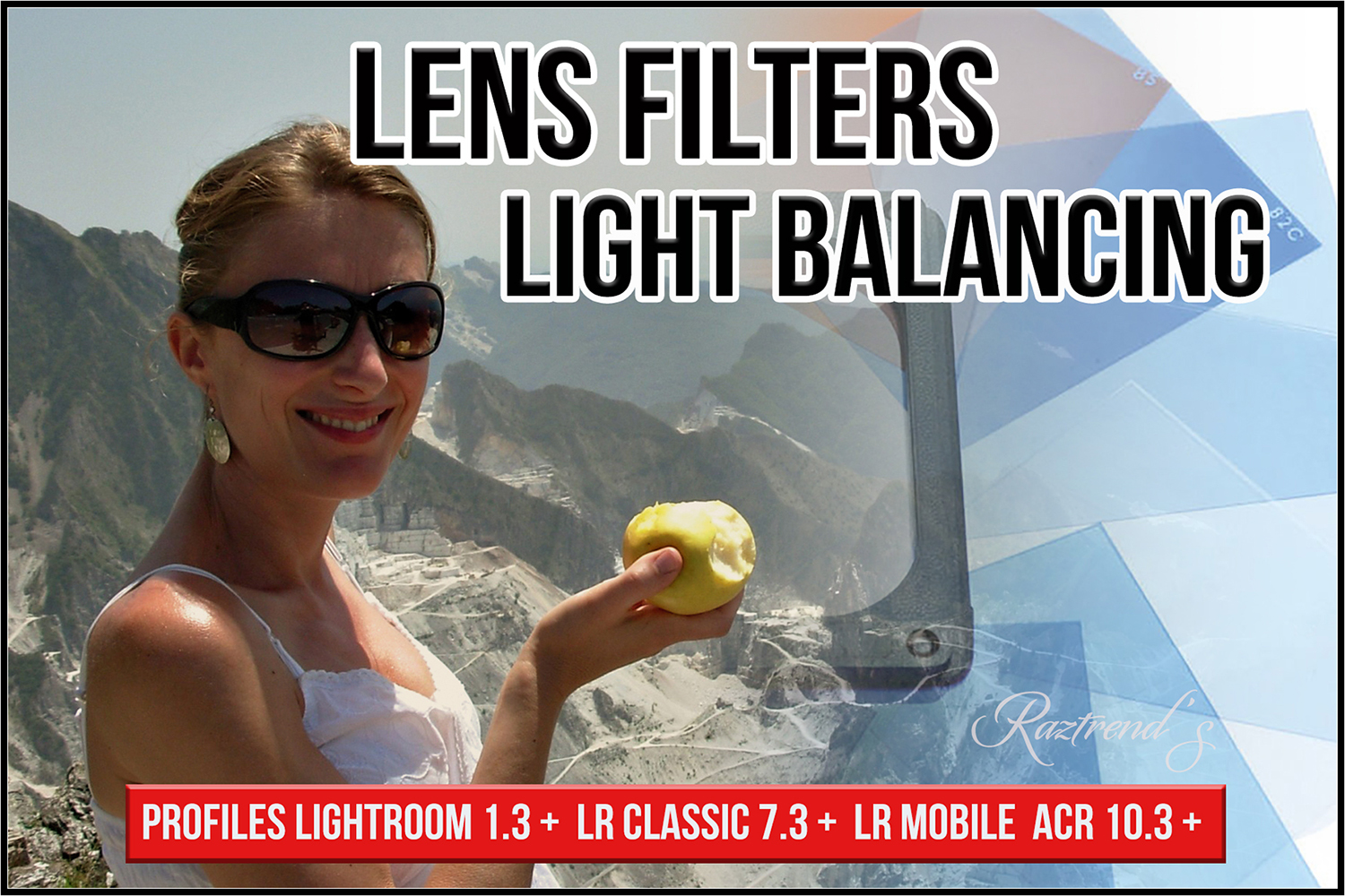 Lens Light Balancing Filters Profiles LR ACR example image 1