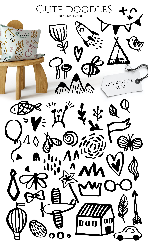 Scandinavian ink design creator example image 6