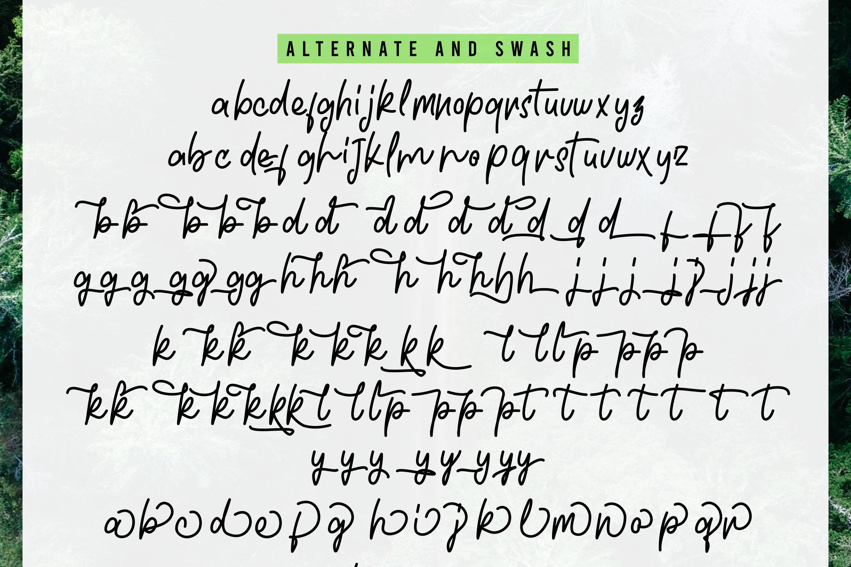 Greenland - Script Duo example image 12