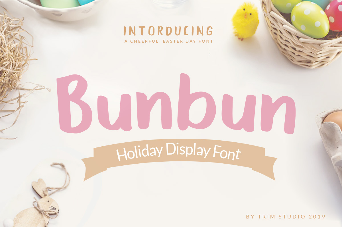Black Friday Font Collection Super Discount Deal! example image 4