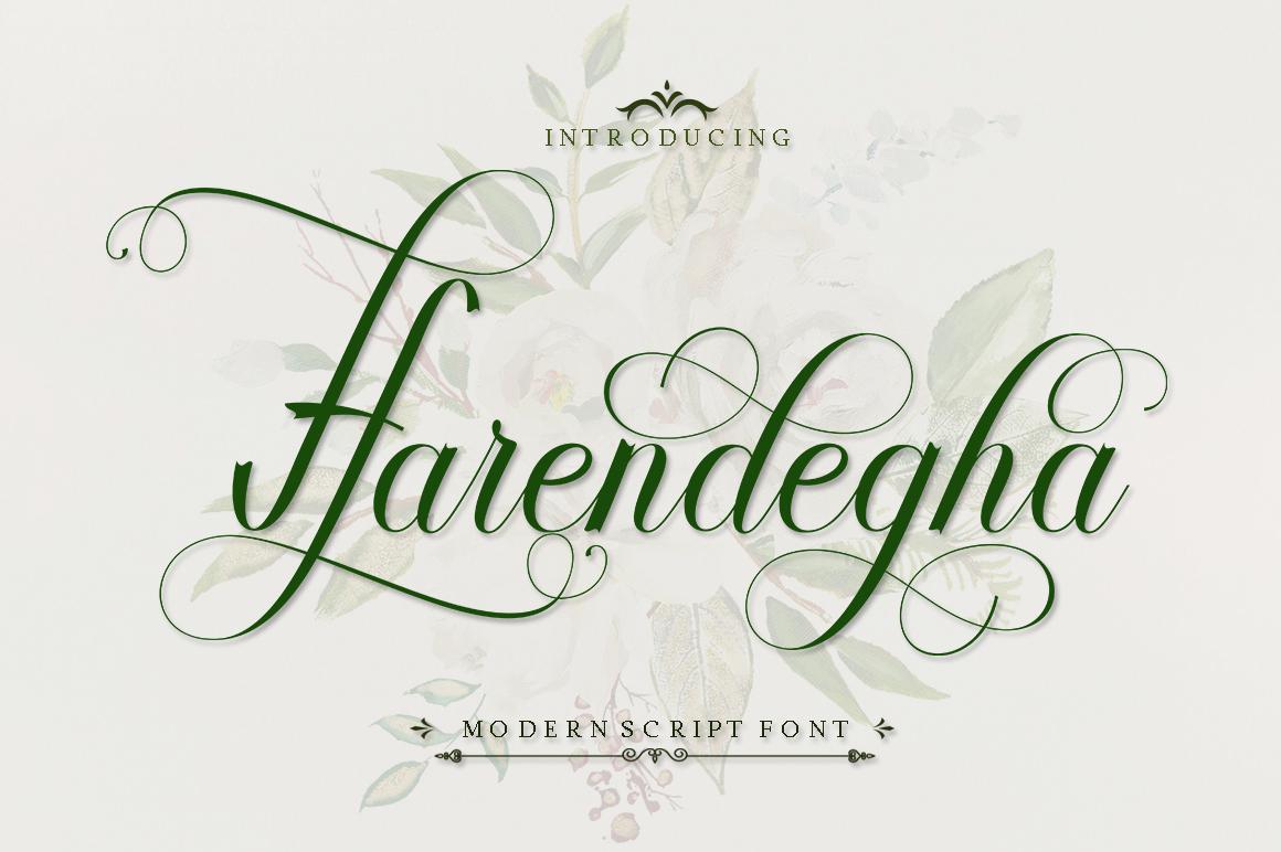 Harendegha example image 1
