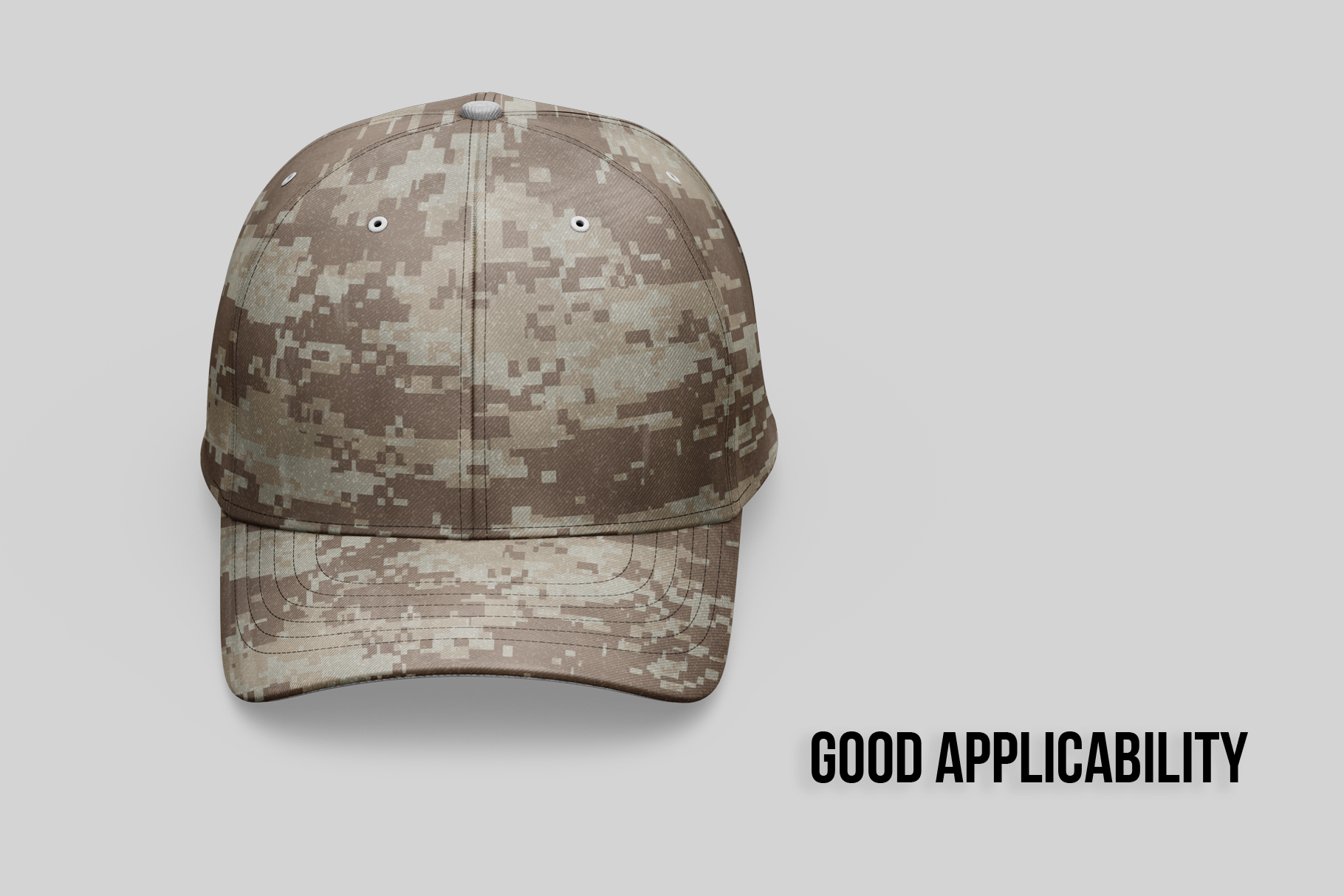 10 Pixel Camouflage Patterns example image 2