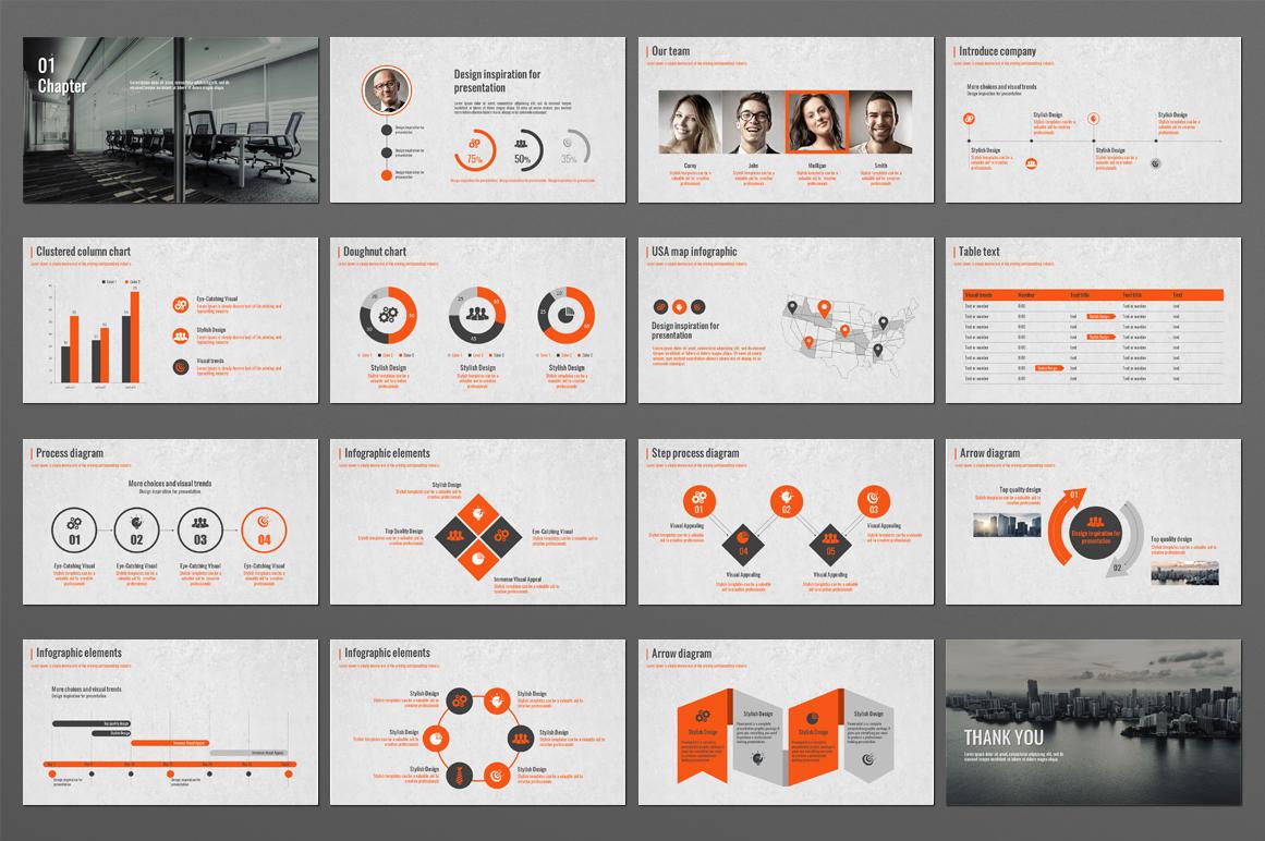 Business Plan Presentation example image 3