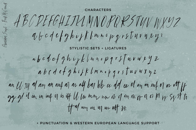 Globetrotter Signature Script example image 10