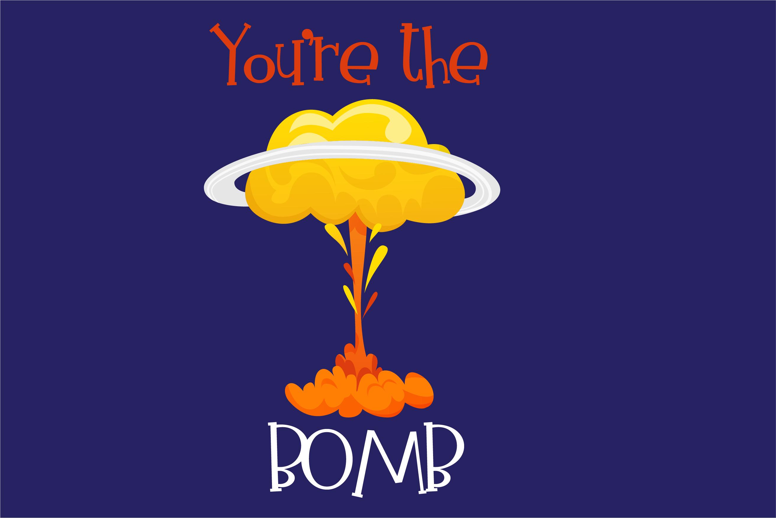 PN Bomb Bastic example image 6