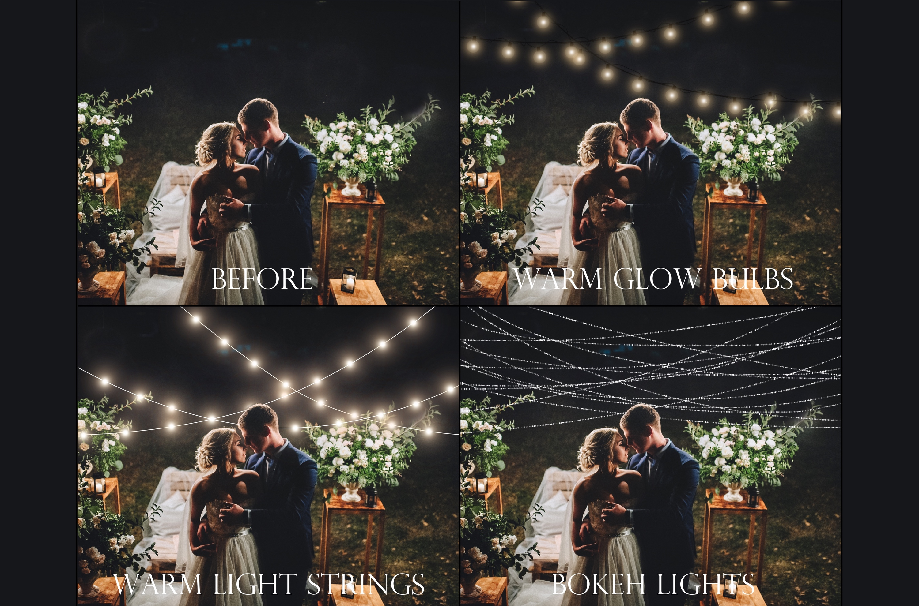 String light overlays example image 6