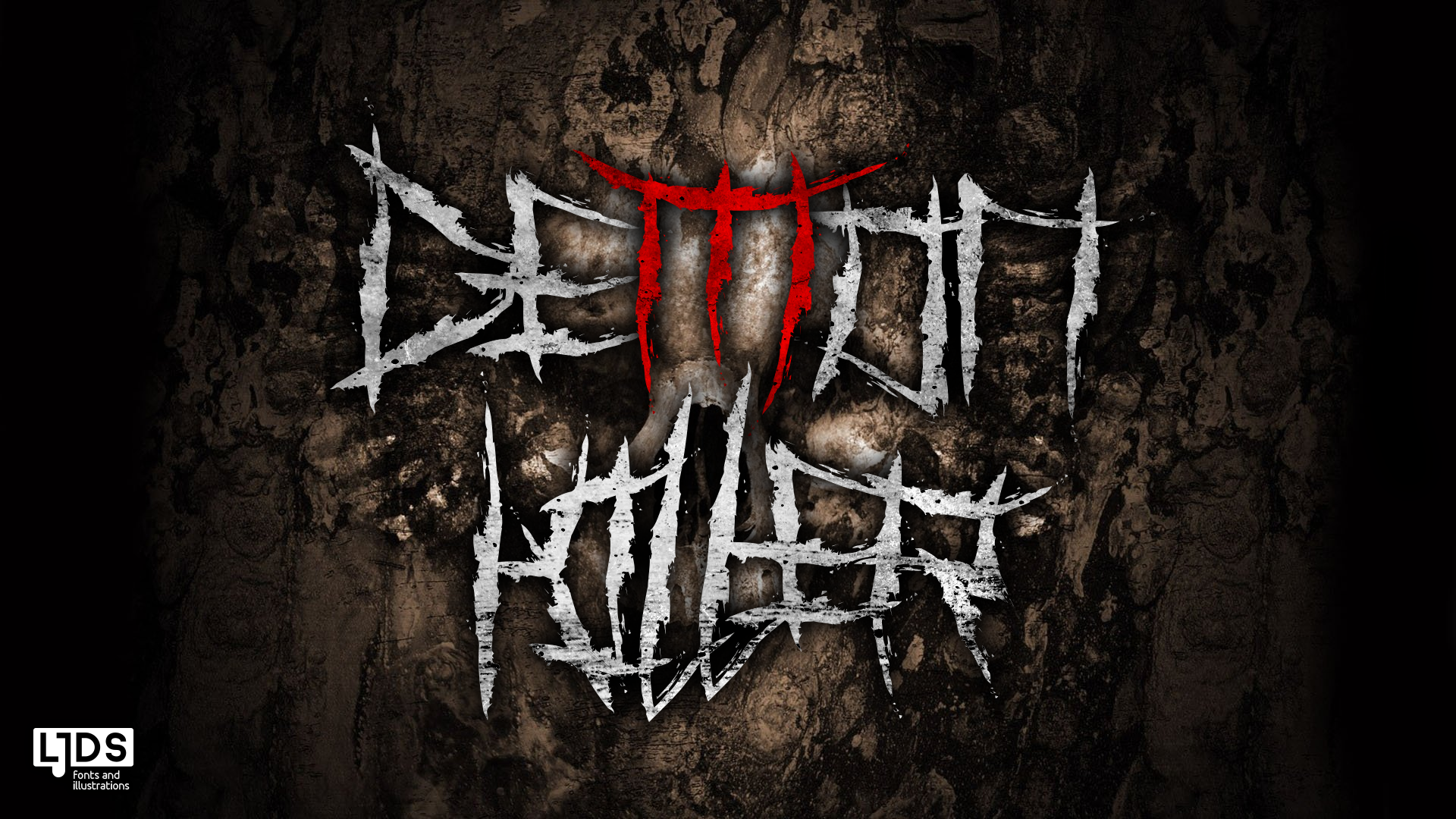Demon Killer example image 3