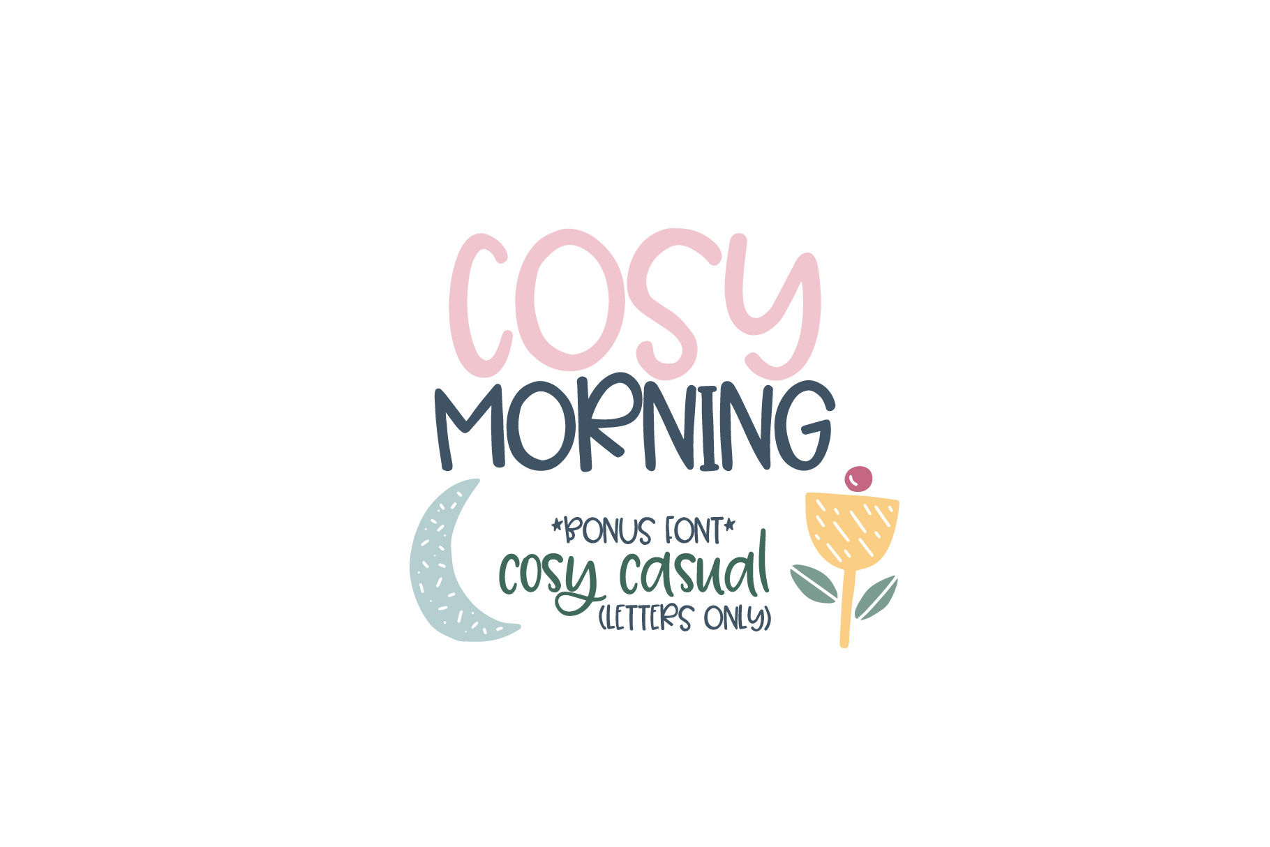 Cosy Morning Duo example image 1