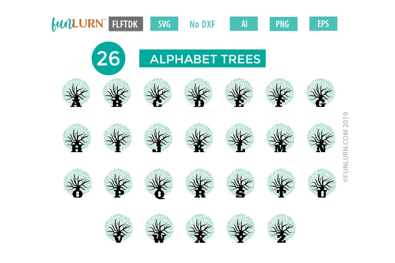 The Family Tree Design Kit example image 2