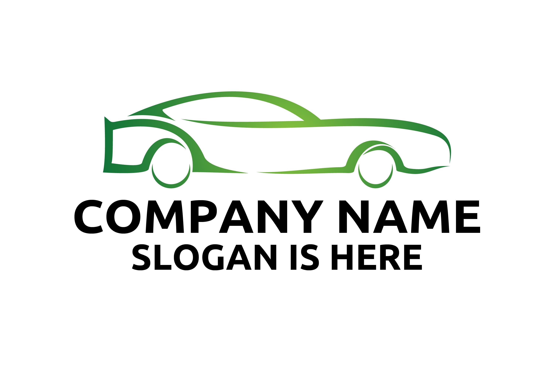 sport car logo, automotive vector logo design example image 4