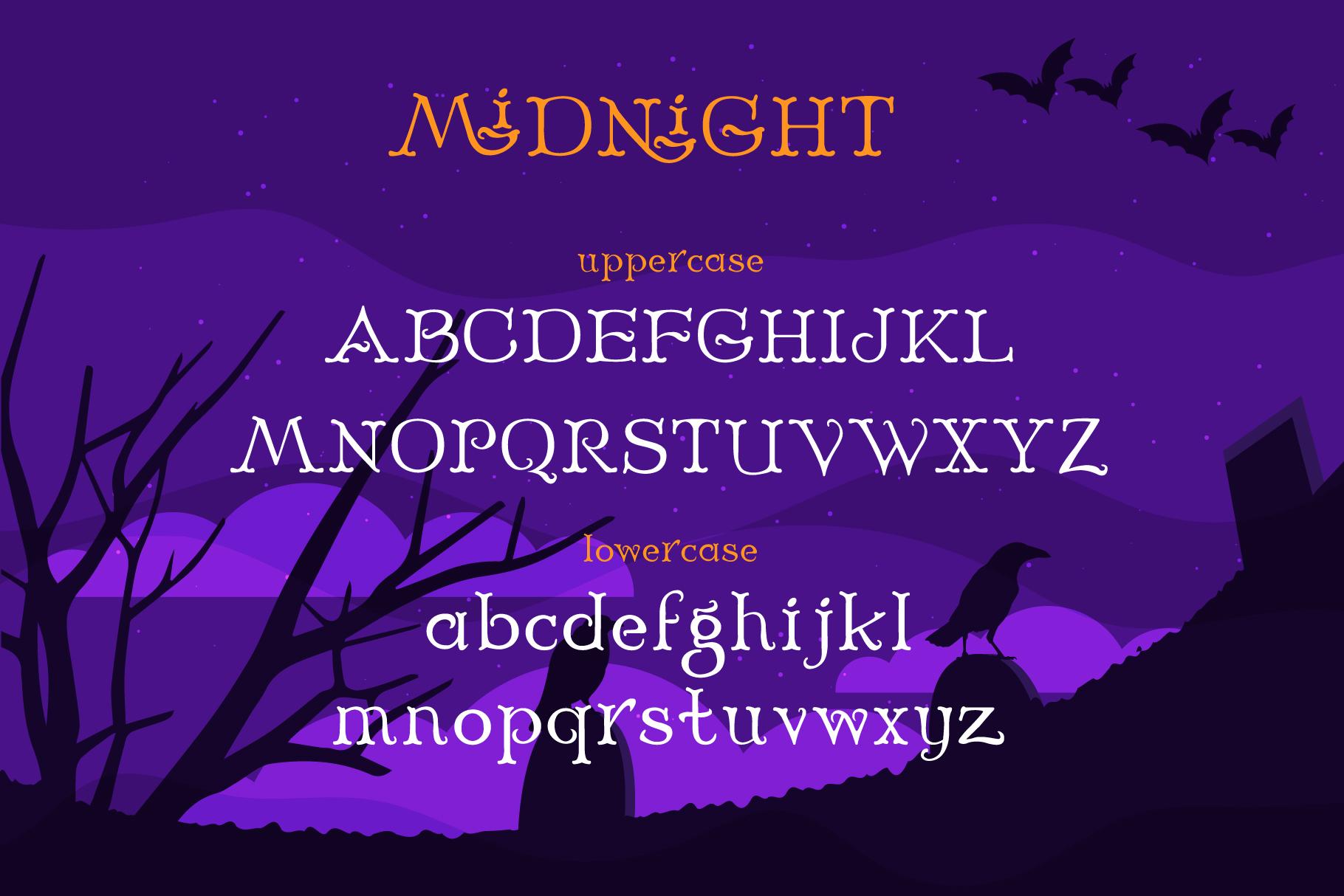 Midnight example image 3