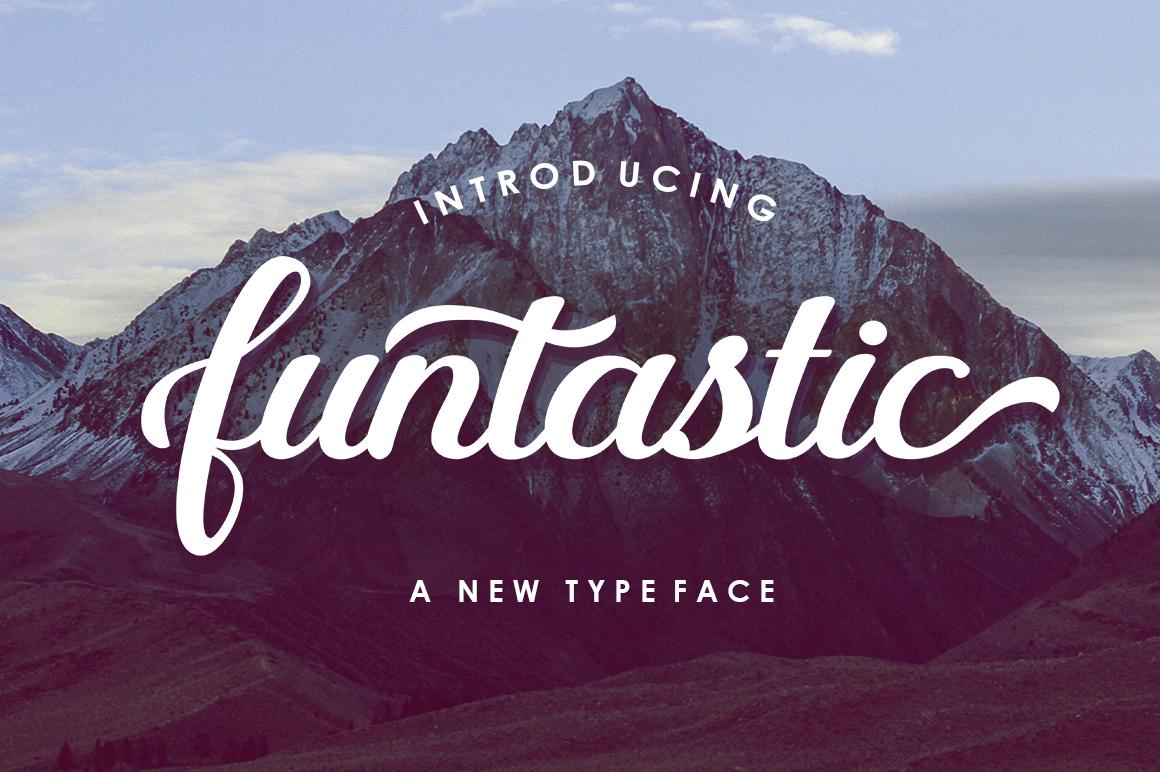 The Amazing Font Bundle - Vol I example image 16