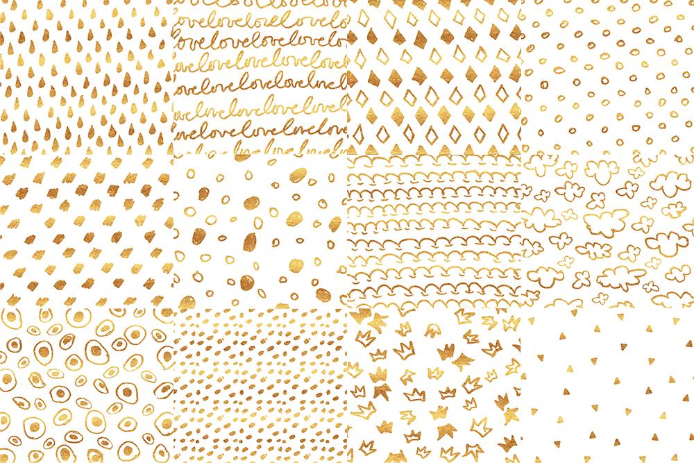 Stylish Patterns I example image 3