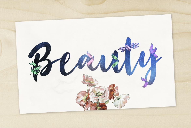 Realita Color Font example image 6