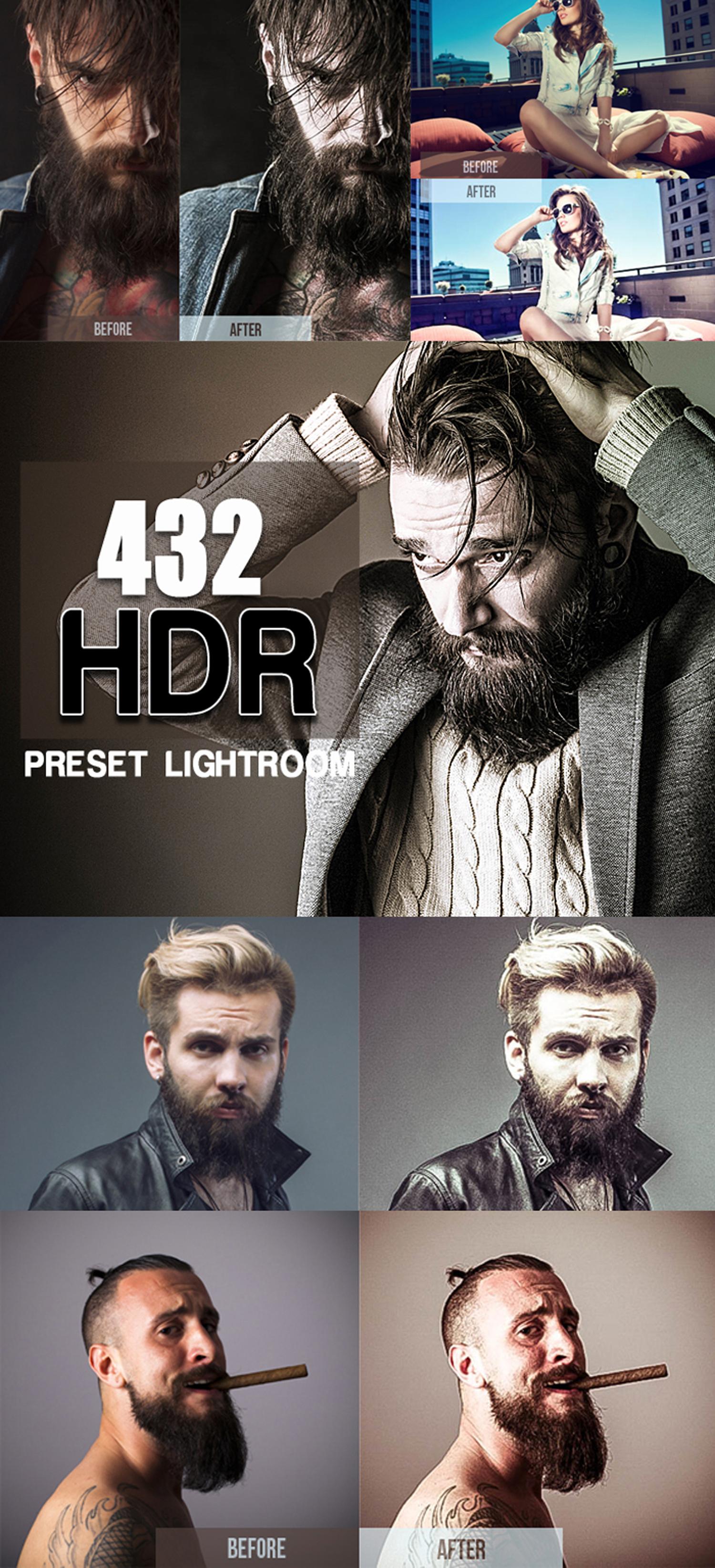 5,900+ Premium Lightroom Presets example image 8
