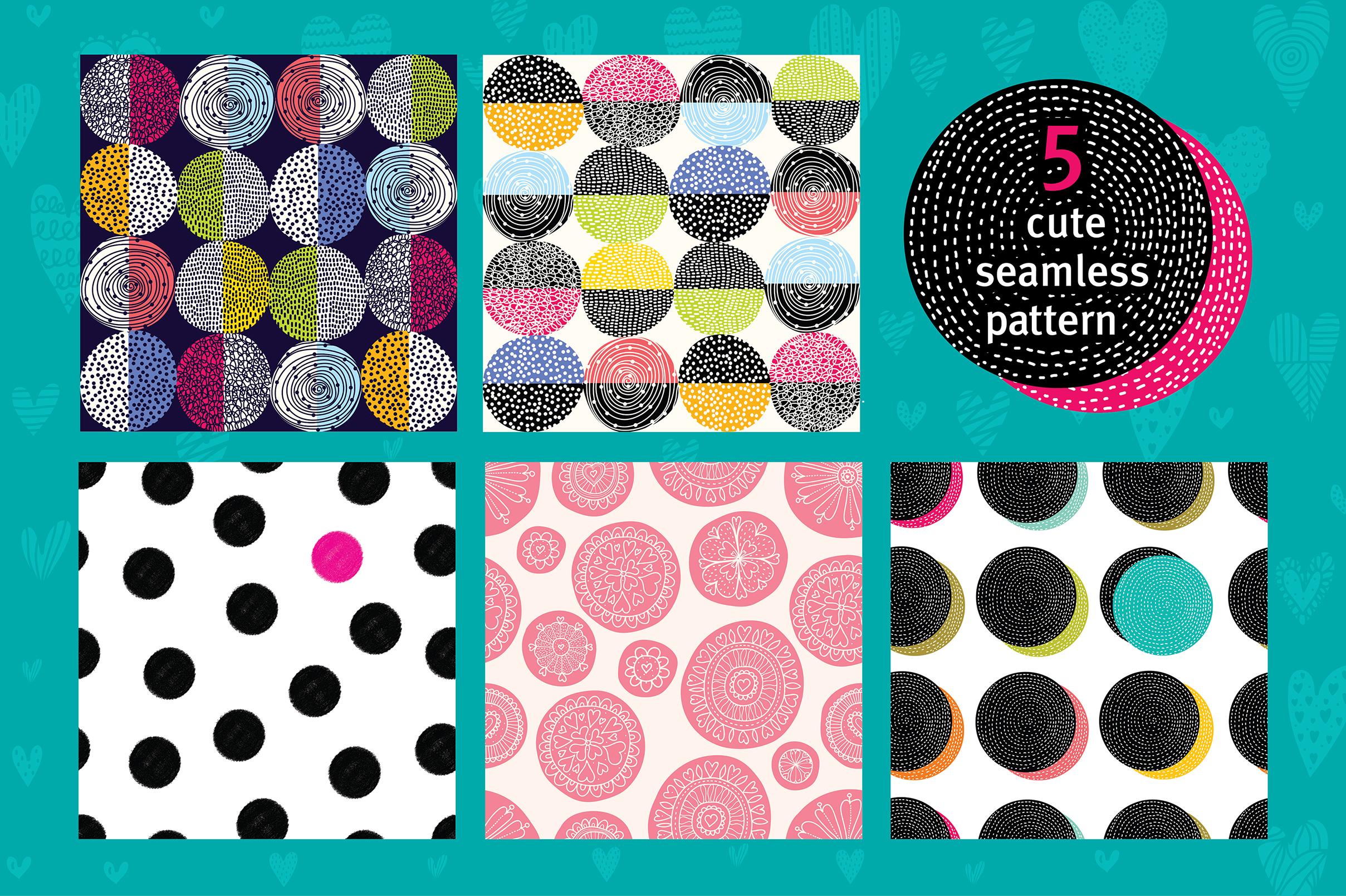 Love polka dots! example image 2