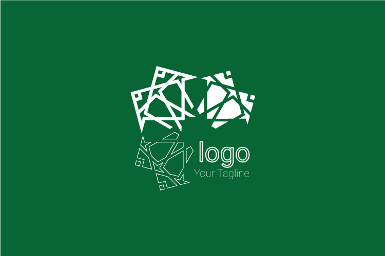Octagonal Logo example image 3