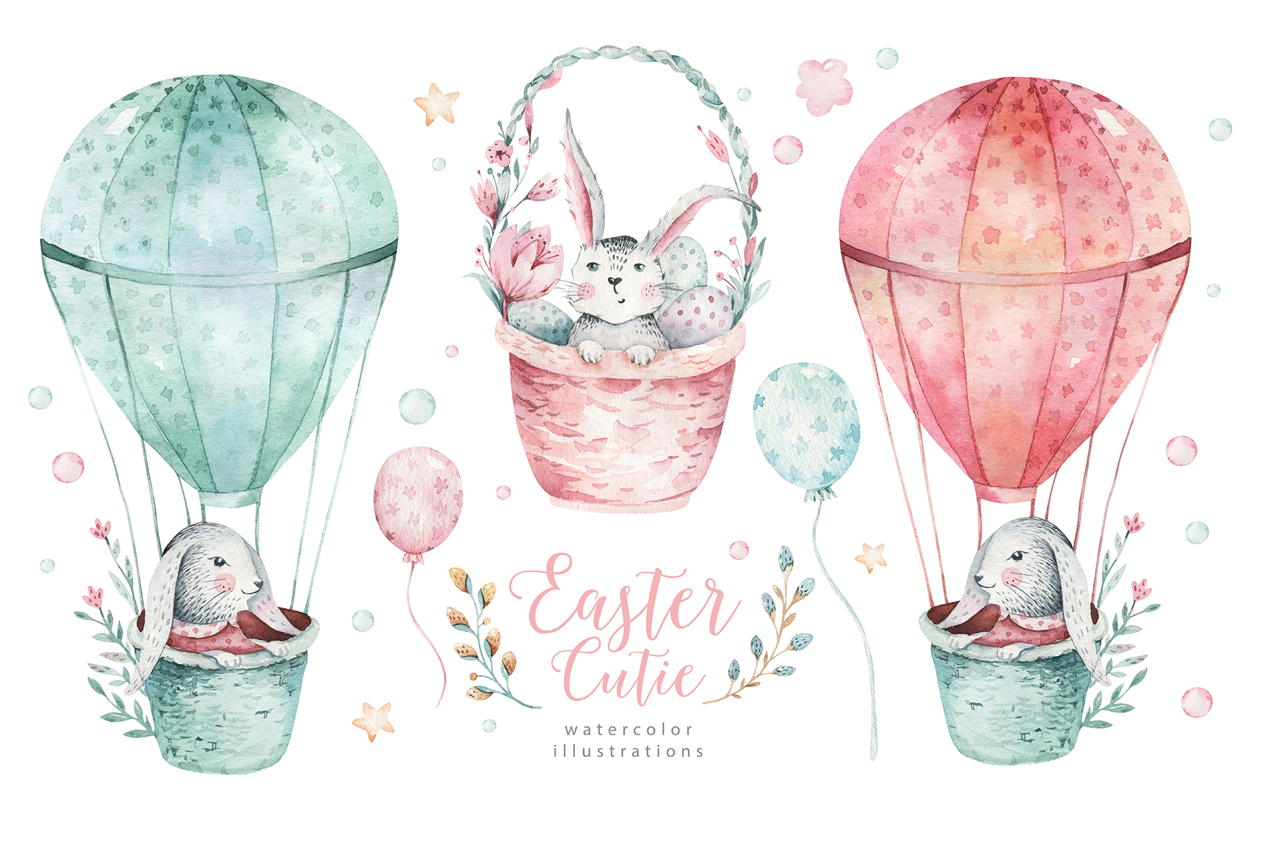 Easter cutie. Part II example image 2