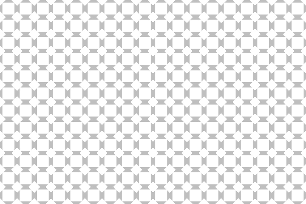 Ornamental seamless patterns. example image 9