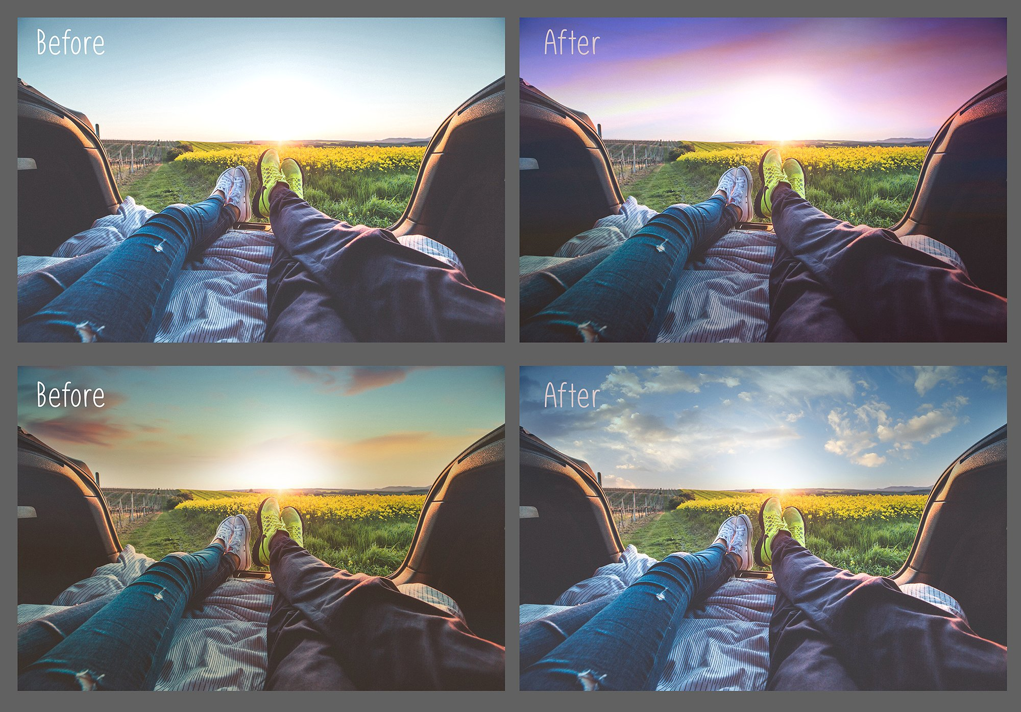 250 Sky Photo Overlays example image 4
