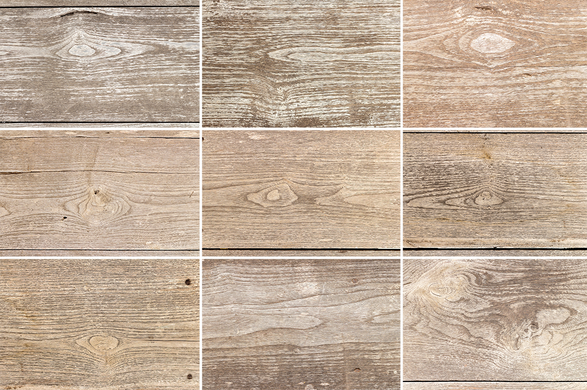 50 Wood Texture Background Set 2 example image 7