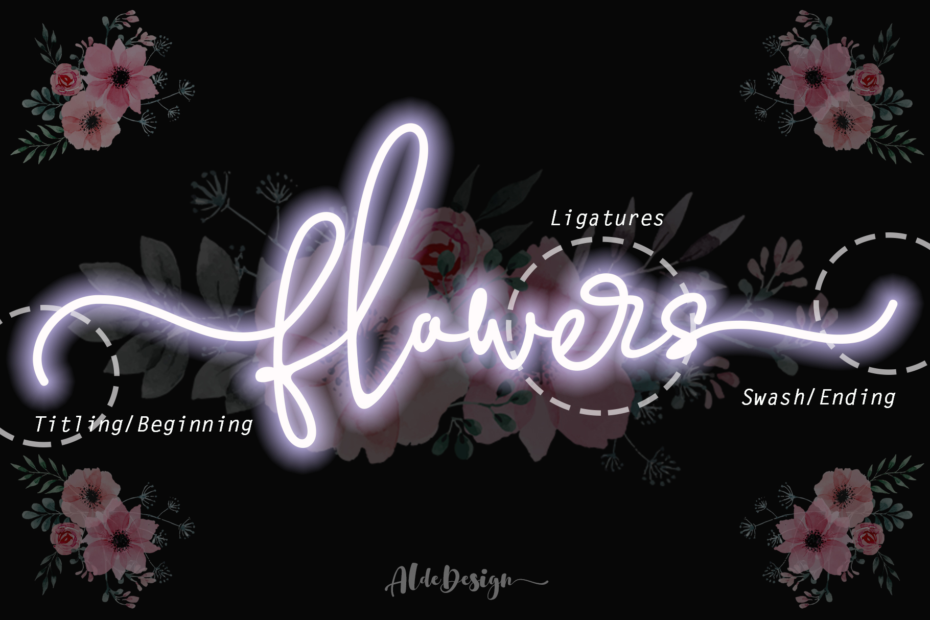Eden Hazard - A Stylish Signature Font example image 6