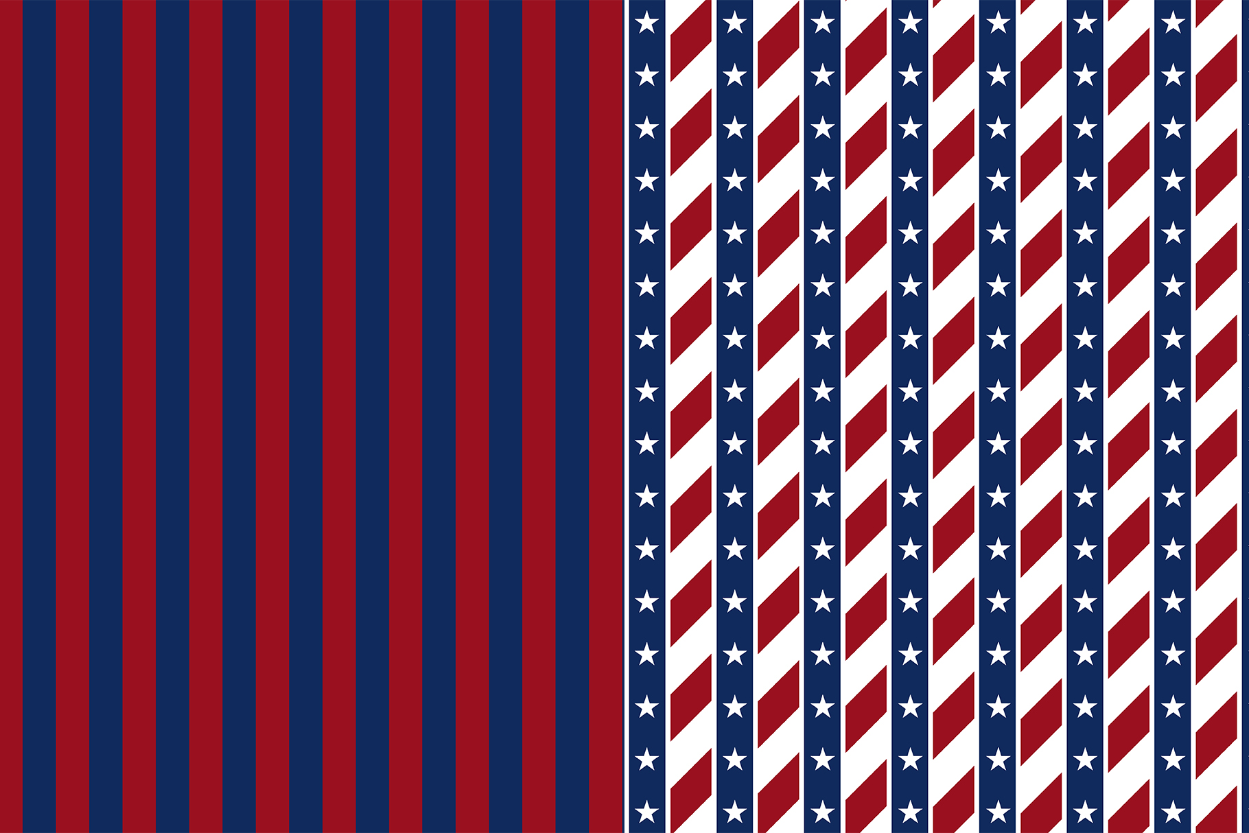 4 July 10 American Patterns example image 7