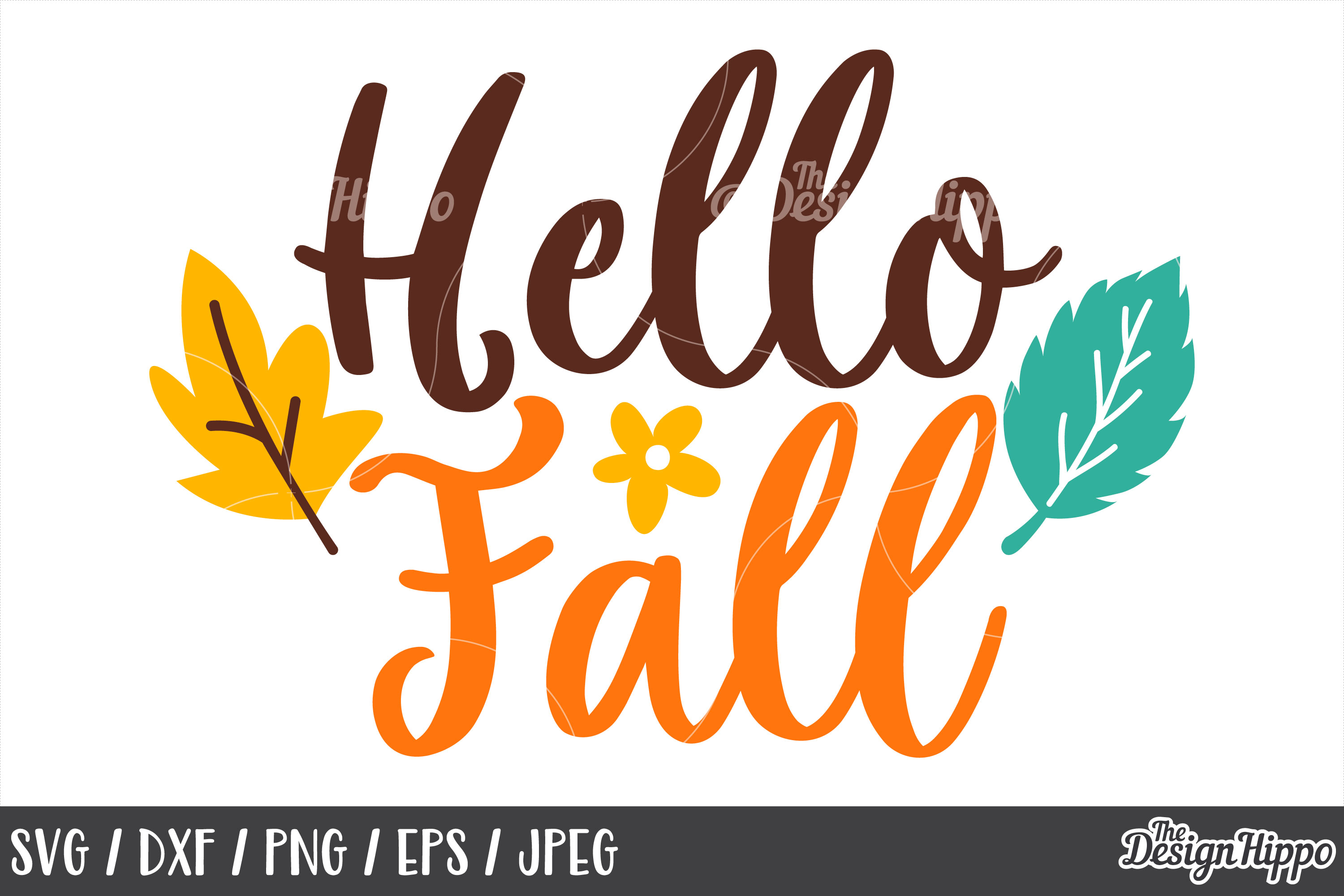 Fall Sayings SVG Bundle, Autumn, Pumpkin, Quotes, Signs, PNG example image 10